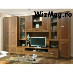 Biblioteca Lotus Corsico moderna Tv Cabinet Design, Candle Art, Living, Tv Cabinets, Coin, The Unit, Candles, Wall, Kitchen