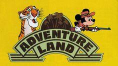 1982 my favorite part of the whole park - My Life & My Adventures Disney World Magic Kingdom, Disney Magic, Disney Art, Disney Pixar, Walt Disney, Disney Characters, Vintage Disney Posters, Vintage Disneyland, Walter Elias Disney