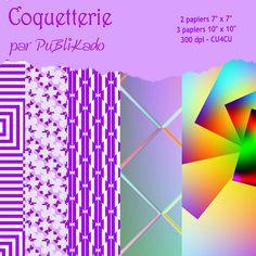 Coquetterie CU4CU