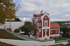 Câmara Municipal de Figueiró dos Vinhos