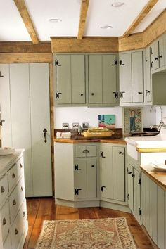 How To Be a Smart Shopper When Selecting Kitchen Cabinets - CHECK PIC for Many Kitchen Ideas. 26859764 #kitchencabinets #kitchendesign