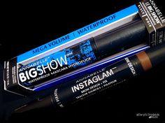 Annabelle Cosmetics: Big Show Mascara!