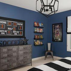 Surprising 17 Beegcom Best Buy Furniture Usa, Home Decoration Rico Design Boys Bedroom Paint, Boys Bedroom Decor, Boys Bedroom Colors, Boys Bedroom Furniture, Bedroom Green, Teen Bedroom, Wide Dresser, Adventure Room, Home Decor