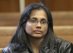 Chemist who falsified drug tests in criminal cases goes to jail herself (+video) Annie Dookhan, who was a state chemist for Massachusetts, p. Drug Test, Criminal Justice, Chemist, What Goes On, Supreme Court, Scandal, Massachusetts, People