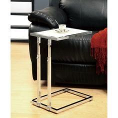 Sofa Table Adjustable Height