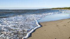 Laulasmaassa, noin 35 kilometrin ja 45-60 minuutin ajomatkan päässä Tallinnan keskustasta, on ranta, joka sopii kauneutta ja rauhaa rakastavalle. Jos auringon ottamisen ja uimisen lisäksi kaipaa muuta tekemistä, Laulasmaa Spa:n rannalla toimii myös esimerkiksi surffikoulu, josta aktiviteetteja kaipaava inspiroituu. Myös suppaus on mahdollista. #tallinna #eckeröline #laulasmaa Varanasi, Helsinki, Beach, Water, Outdoor, Gripe Water, Outdoors, The Beach, Outdoor Games