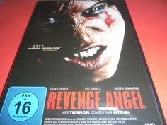 """Revenge Angel (2010)   """"OVP/NEU"""""""