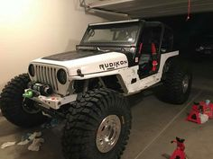 Wrangler Jeep, Jeep Tj, Jeep Truck, Tactical Truck, Hydraulic Steering, Custom Jeep, Cool Jeeps, Jeep Stuff, Rubicon