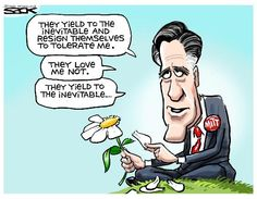 Steve Sack: Flower child