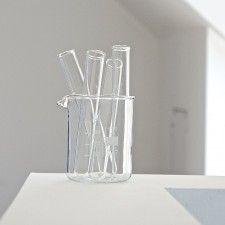 Labware - authentic scientific glassware for use around the house