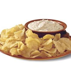 #UltimateTailgate #Fanatics Top 20 Tailgating Dips and Appetizers  | Smoky Ranch Dip | MyRecipes.com