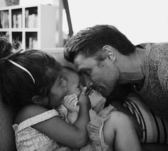 Manu bennett and his kids                                                                                                                                                                                 More