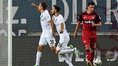 Auftaktsieg in Kaiserslautern: Hannover startet siegreich in die 2. Liga
