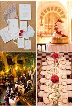 top left invitation suite styling  corbin.bigfolioblog.com