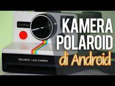 CARA BIKIN FOTO POLAROID DI ANDROID DENGAN GAMPANG Polaroid, Android, Tutorials, Iphone, Camera, Polaroid Cameras, Teaching