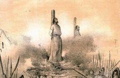 De son bûcher, le dernier grand maître de l'ordre du Temple, Jacques de Molay, a-t-il maudit ses accusateurs ? | Valeurs actuelles