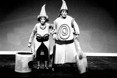 """UBU ROI – French absurdist playwright Alfred Jarry's Ubu Roi (""""Ubu the King"""" or """"King Turd""""), a pre-Surrealist work, is considered an influential classic of French theatre. It originally premiered in 1896."""