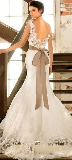 Cute! I would change it up a bit & use a different color lace :)