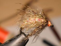 EGG PATTERNS fly tying - Amazing Glo Bugs Distributeur//outil