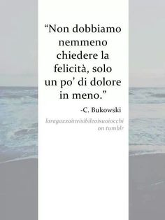 C.Bukowski