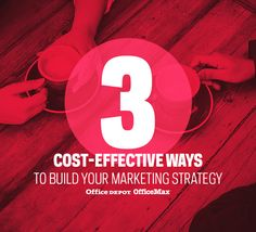 Your marketing strategy should help you build revenue, not hinder it. #GearUpForGreat