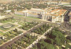 Clique para ampliar Mosteiro dos Jerónimos, Lisboa