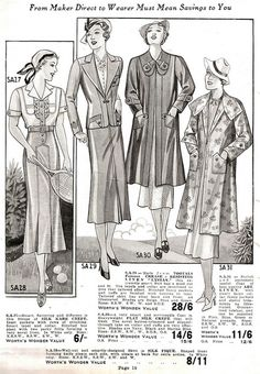 Worth's Spring & Summer 1937 10 | Flickr - Photo Sharing!