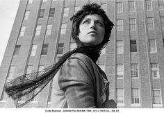 Cindy Sherman - Untitled Film Still #58  1980