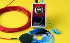 DE200 Hydrophone System: Hydrophone, Cable, Earphones, battery, bonus Software, user manual. 12 month warranty