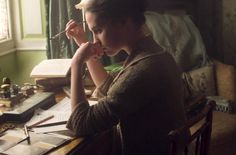 ~Writing with a pen seems really great, testament of youth | Tumblr