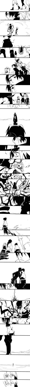 History of Sasuke -Naruto-