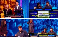 """27 Times """"The Big Fat Quiz Of The Year"""" Made You Literally LOL"""