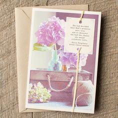 Karen Kingsbury - Praying for You - God's Promises - 6 Premium Cards