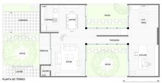 House 10x10,Ground Floor Plan
