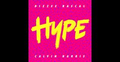 """Listen to """"Hype"""" posted by Calvin Harris on Apple Music."""