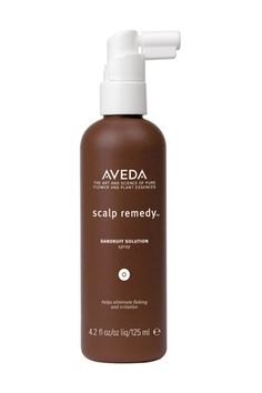 Aveda Scalp Remedy-I use occasionally for dry scalp. One use helps How To Reduce Dandruff, Getting Rid Of Dandruff, Dry Scalp Remedy, Dandruff Solutions, Aveda Hair Color, Dry Skin On Feet, Hairstyles, Salvia, Cleaning