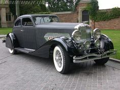 Vintage Car Models Classic Cars Vintage - When you take the vehicle away, it becomes your complete responsibility for whatever might fail. Not all previous cars are maintained in pristine form. Be patient and purchase the very best car you can spend. Cars Vintage, Retro Cars, Antique Cars, Duesenberg Car, Best Classic Cars, Classic Style, Us Cars, Auburn, Car Car