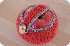 étuis pour pommes
