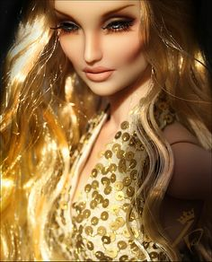 Novantae our golden girl