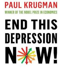 End This Depression Now! PDF