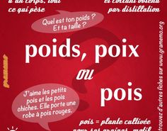 GramemoHoquet, hockey ou O. French Verbs, French Grammar, French Language Learning, Learn A New Language, Les Homophones, French Education, French Expressions, World Languages, French Quotes