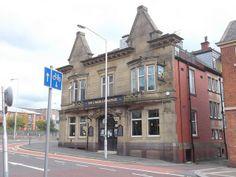 """The Sir Charles Napier"" (Pub) Limbrick, Blackburn British Pub, British Isles, Charles Napier, Bill Graham, Republic Of Ireland, Scenic Photography, Best Rock, Northern Ireland, Homeland"