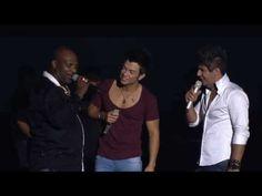 Thiago Brava Cristiano Araujo Mr. Catra - Ta Soltinha - YouTube