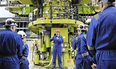 Where next for the UK nuclear industry?