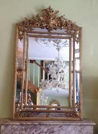 Miroir venitien ancien recherche google miroir for Recherche miroir
