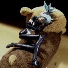 "Busou Shinki: Centaur-Type Proxima ""Just Honoka, falling asleep"" Frame Arms Girl, Falling Asleep, Centaur, Destruction, How To Fall Asleep, Action Figures, Japanese, Models, Type"