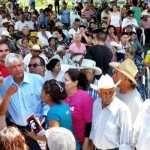 Votaron por Peña Nieto y ahora están arrepentidos: AMLO