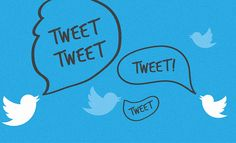 Automatic tweets