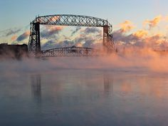 Duluth, MN HOME <3
