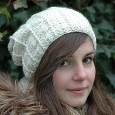 Nuuk Hat by designer By Number19
